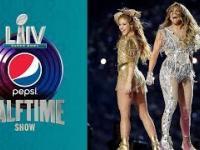 Piękny występ Shakiry i J. Lo podczas Superbowl. Posypały się skargi