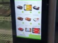 Inteligentna lodówka FitBox i mało inteligentny telemarketer