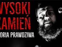 LEGENDA WYSOKIEGO KAMIENIA - Historia Prawdziwa