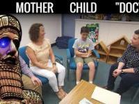Australia: dzieci biorą leki hamujące dojrzewanie.