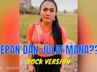 Sepan w wersji rockowej