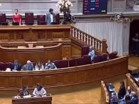 Portugalski Parlament