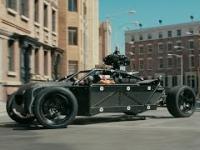 Samochód, który może być każdym samochodem