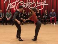 Champions Jack&Jill - Tak się tańczy Macarenę