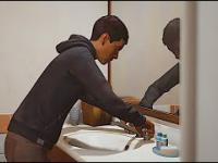 Mycie rąk w grach