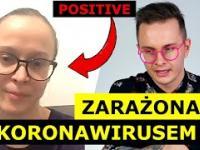Wywiad z Magdą - kobietą zarażoną koronawirusem