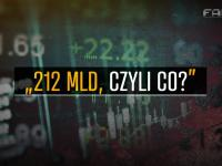 Nie 212 mld! Na realną pomoc przedsiębiorcom wydamy tyle, ile rocznie na 500+