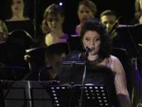 Najpiękniejsza pieśń z Dzikiego Gonu w wykonaniu orkiestry symfonicznej