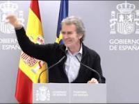Ministerstwo Zdrowia Hiszpanii jeszcze 10 dni temu śmiało się z epidemii