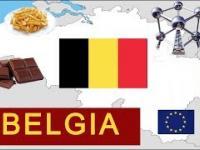 Państwa świata - Belgia 17