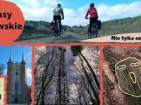 Tajemnice Lasów Oliwskich na rowerze (Kamienna Twarz, Diabelski Kamień, wieża obserwacyjna)