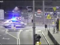 Policyjny pościg za dwoma 14-latkami po centrum Poznania