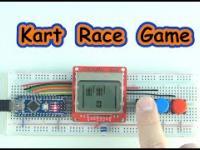 Jak zrobić prostą grę na arduino