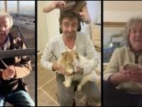 Wiadomość od Clarksona, Hammonda i May'a