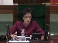 AFERA: Nocne głosowanie nad zmianą kodeksu wyborczego - Nitras vs Kaczyński i Witek
