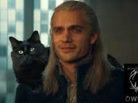 Gdyby Jaskier był kotkiem