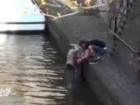 Był skuter, teraz pora na łódkę!