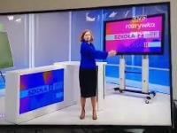 Gimnastyka z TVP Szkoła