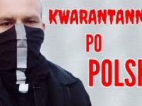 Kwarantanna po polsku (wirus w Zakopanem)