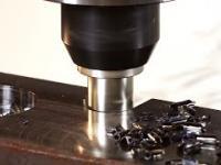 Frezarki CNC w akcji