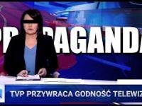 Propaganda w sosie TVP, czyli jak odwracać kota ogonem w sowieckim stylu