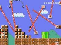 Mario Bros level hard
