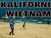 Kalifornia Wietnamu. Da Nang Wietnam.
