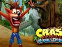 Crash Bandicoot N. Sane Trilogy odc. 1