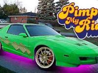 Jak było naprawdę z Pimp My Ride