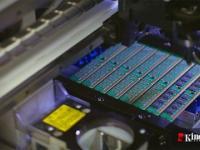 Tak wygląda produkcja pamięci DRAM marki Kingston