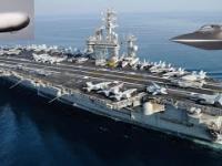 Zeznania obsługi radaru AEGIS na USS Princeton podczas incydentu z UFO Nimitza.