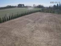 Trąba pyłowa kontra tunel ogrodowy