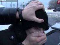 Dobry policjant w Rosji