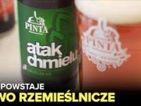 Jak powstaje piwo ATAK CHMIELU? - Fabryki w Polsce