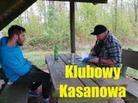 Klubowy Kasanowa impreza