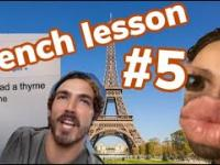 Francuski jest mega śmieszny