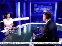 Czego kandydat Andrzej Duda oczekuje od telewizji publicznej?