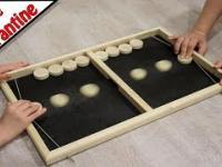 Najlepsza gra planszowa! Kwarantanna nie będzie nudna. Jak zrobić drewno?