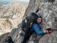 Przejscie Orlą Percią - najciekawszym polskim turystycznym szlakiem gorskim