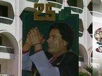 Jak wyglądała Libia 25 lat temu?