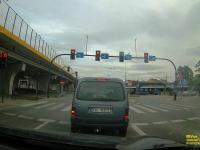 Prawo jazdy znalezione w chipsach... Kraków