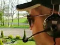 Helikopter dla biedaków