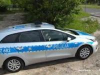 Policja na służbie