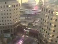 Niewidziane nigdy wcześniej nagrania z ataku na WTC