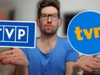 TVN vs. TVP - Czy media kłamią?