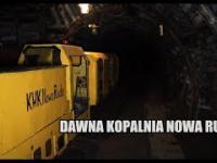 Nowa Ruda - podziemna trasa turystyczna