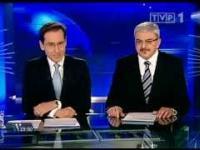 Wiadomości z 1 kwietnia 2012 roku z Markiem Niedźwieckim - część 2/2