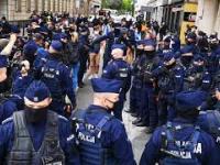 Akacja Policji na polskich ulicach