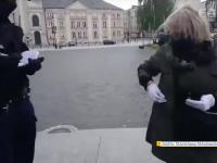 10 tysięcy kary administracyjnej dla dwóch emerytek za ...spacer-protest