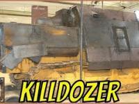 Killdozer - Zabójczy buldożer. Gdy obywatel ma dość...